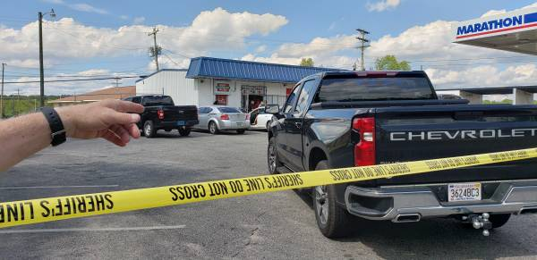 UPDATED @ 3:47 PM   DEVELOPING NEWS   3:31 PM    Firearm Assault In Kinsey