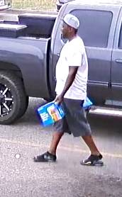 Dothan Police Needs Your Help Identifying the Person
