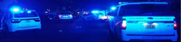 OCSO INVESTIGATING MARY ESTHER AREA SHOOTING DEATH