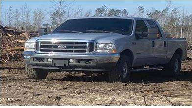 Marianna Police Need Help Located Stolen Vehicle