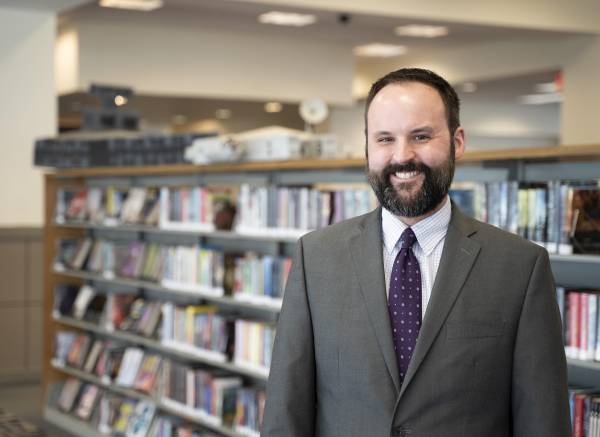Dothan Houston County Library System Hires New Library Director