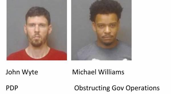 Update with Dothan City Mugshots 9/8/2020 Houston County Mugshots  9/7/2020-9/8/200
