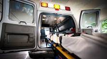 Protecting Hospital Staff From Highly Communicable Virus - EMS NEEDS PROTECTION
