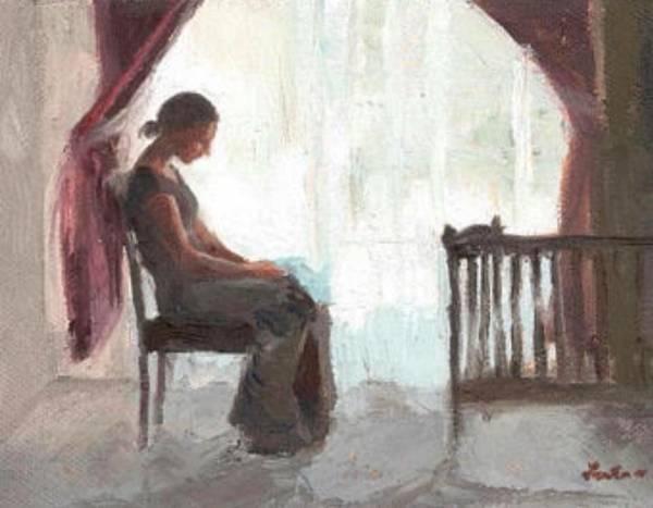 Pregnant & Infant Loss
