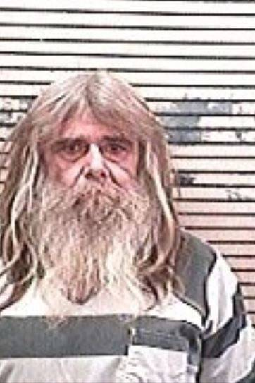 BONIFAY MAN CHARGED WITH METH POSSESSION