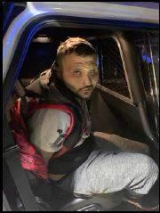CRESTVIEW MAN FLEEING ATTEMPTED TRAFFIC STOP TOSSES GUN OUT WINDOW