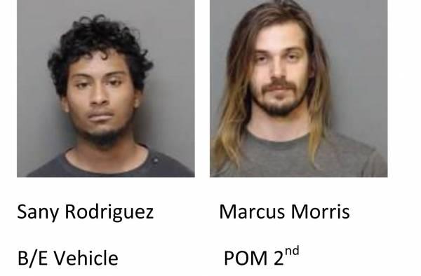 Houston County / Dothan City Mugshots 11/17/2020