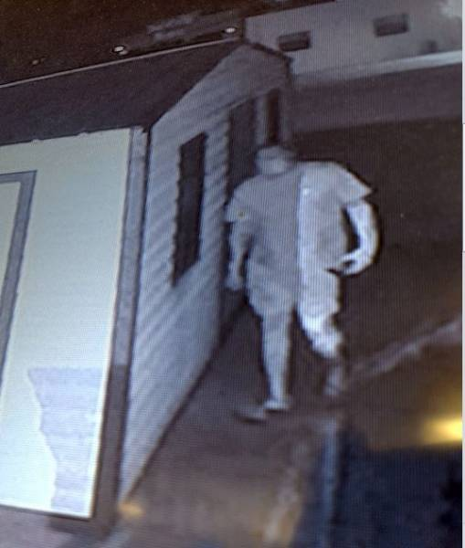 Enterprise Police Seeking Help Identifying This Person