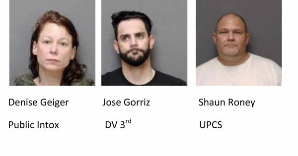 Houston County / Dothan City Mugshots 1/07/2021