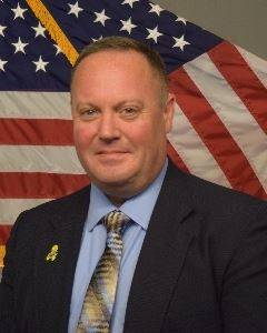 The City of Opelike is Pleased to Announce Shane Healey as the New Police Chief