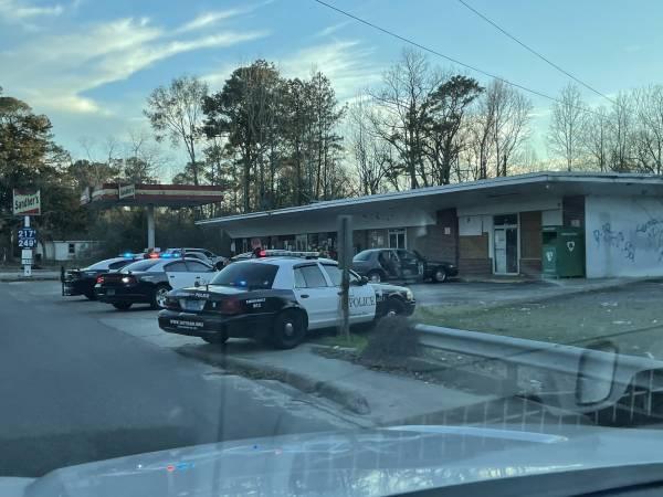 UPDATED @ 4:39 PM    4:22 PM  Firearm Assault Morris Street and Range