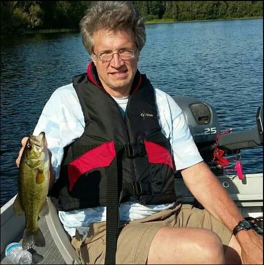 Okaloosa County Florida Deputy Sheriff Search for Missing Kayaker