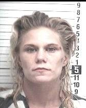 Bay County Made Arrest  34 year old Woman on a Felony Charge of Child Neglect
