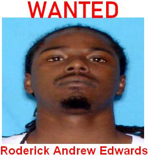 Waned By Lee County Sheriff's Office - Second Person
