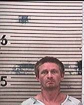 ONE ARRESTED FOR SALE OF METH