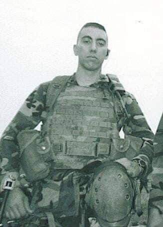 Remembering Sgt. Timothy Conneway  on his birthday.., he gave the ultimate sacrifice for you and for me