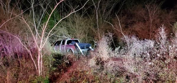 Geneva County Wreck