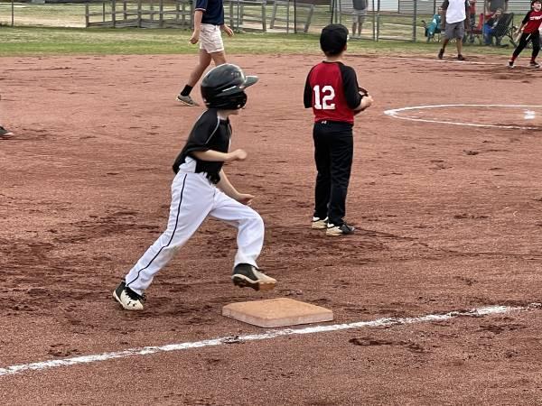 Baseball Teams Playing At Wicksburg On Thursday