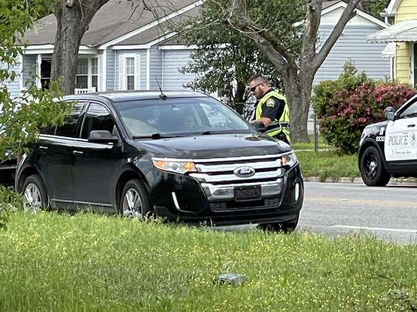 12:41 PM     Pedestrian Struck By Motor Vehicle Cottonwood Road