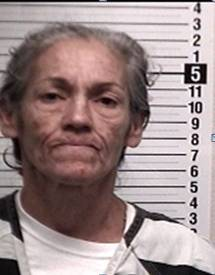 Panama City  Woman Arrested for Fraudulent use of a Credit/Debit