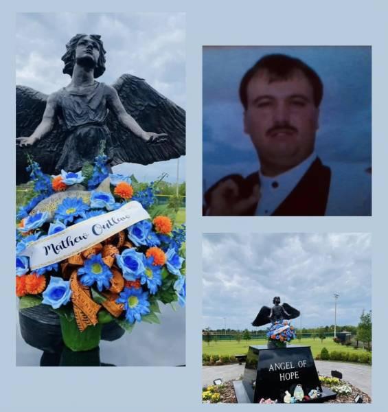 Remembering Matthew Outlaw