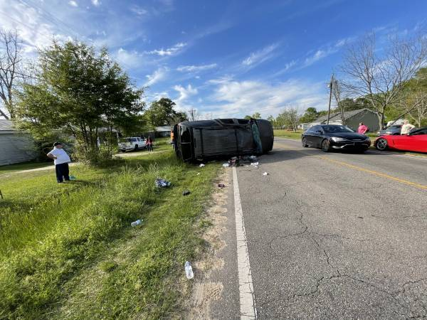 4:30 PM   Serious Wreck 6300 Block Of Cottonwood Road