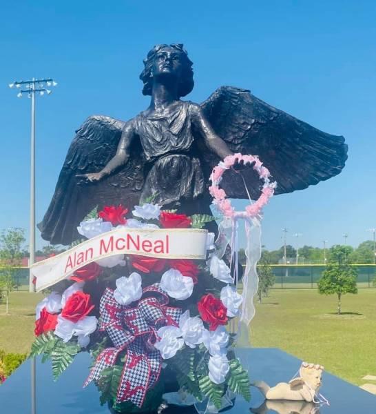 Remembering Alan McNeal