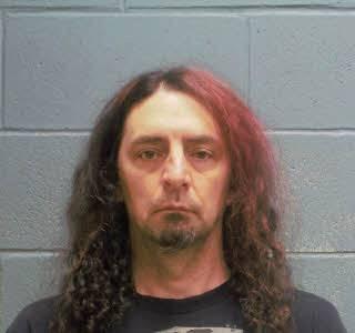 Opelike Man Arrested Child Prrnogarphy 12 Counts