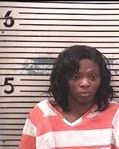 Holmes County Traffic Stop Leads to Drug Arrest of a Alabama Woman