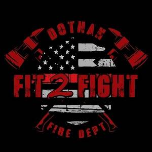 Dothan Fire Department Annual 5k/10K Fit2Fight
