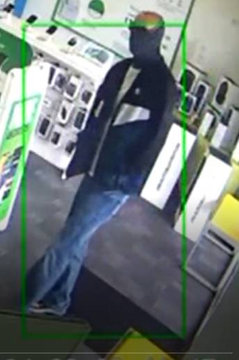 Dothan Police need your Help Identifying Person