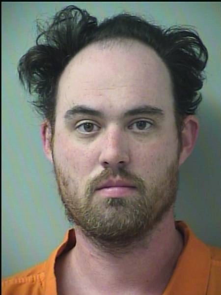 Niceville Man Arrested for 15 Counts of Transmission of Child Pornagraphy