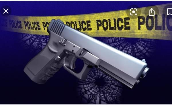 UPDATED at 10:21 PM 8:12 PM.. Possible Shooting at 101 Johnson Circle