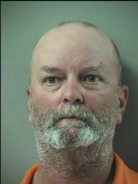 FWB Man Charged with Possession and Transmission of Child Pornography