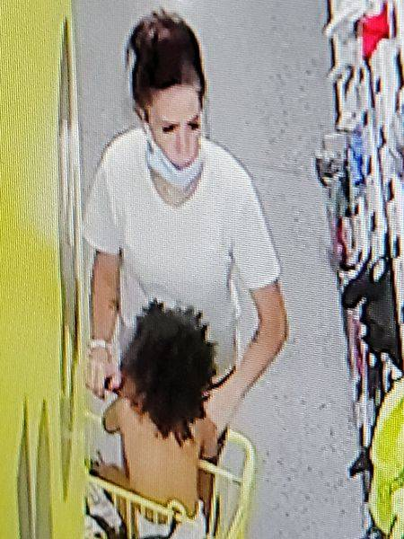 Bay County Sheriffis need the Public's help Identify a Person of Interest in Recent Case