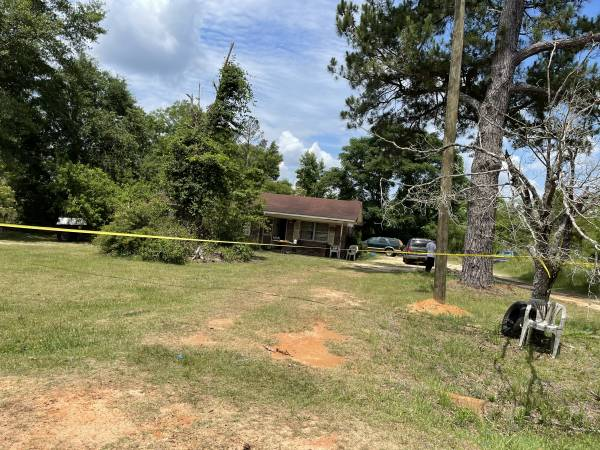 Henry County Fire Death