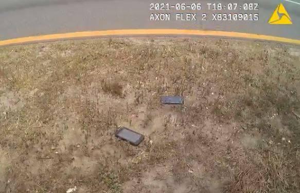 Man Charged with Carjacking In Okaloosa Island
