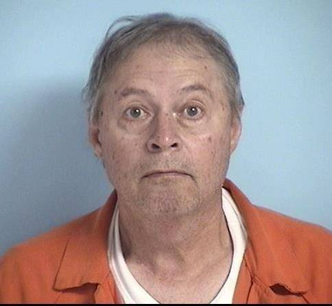 Man Charged with Stealing nearly $90,000 from Disabled Victim