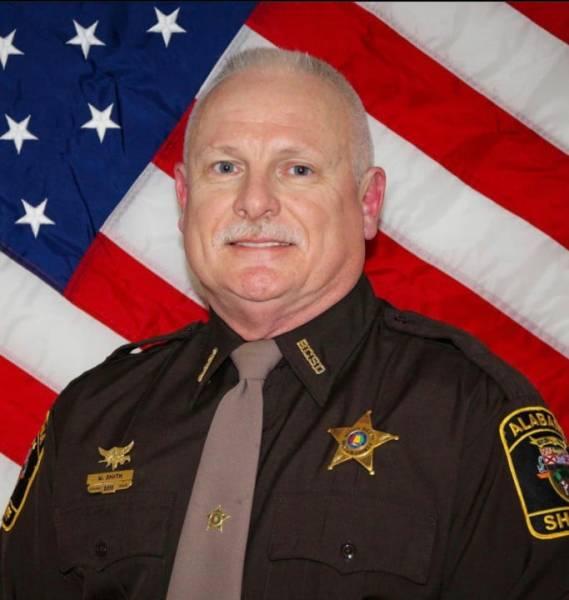 ALEA's Secretary Issues Statement on Fallen Baldwin County Sheriff's Deputy