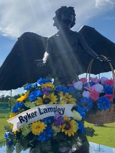 Ryker Kyle Lampley....Loved Beyond Measure