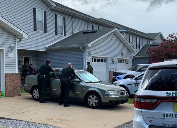 Fort Walton Beach man Arrested on Felony Warrants