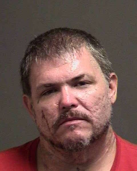 Okaloosa County  Suspect in Stolen Car Faces Eight Charges after Chase
