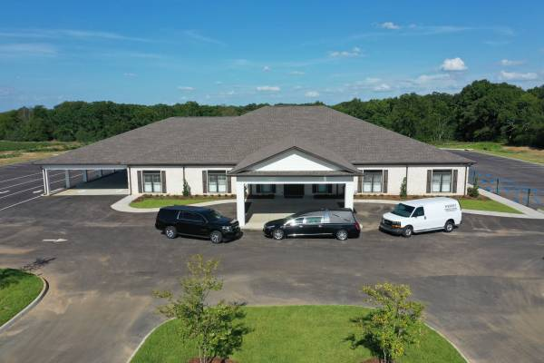 Wright Funeral Home & Crematory Celebrates Two Year Anniversary