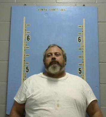 Suspicious Person call Leads to Arrest in Slocomb