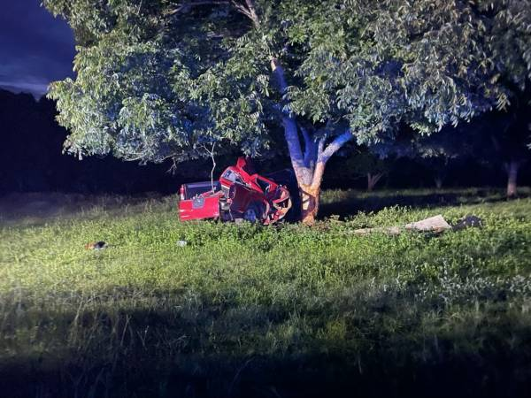 UPDATED @ 12:52 PM     Early Morning Accident Claims the Life of a Skipperville Teen