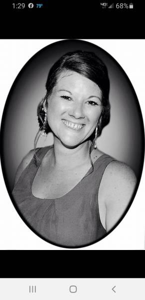 Happy Heavenly Birthday to Holly White