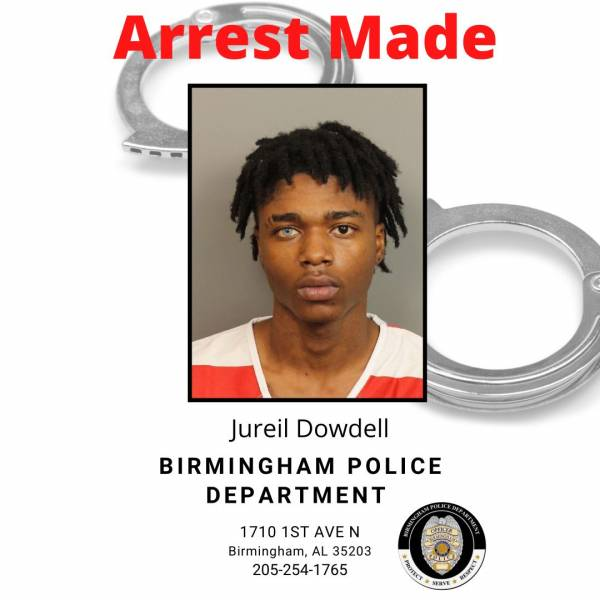 Muder Suspects Arrested After Vehicle Pursuit