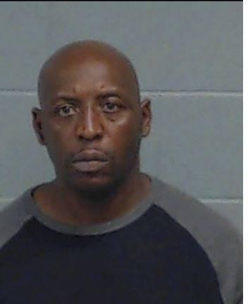 Tennessee Man Arrested for Resisting Arrest