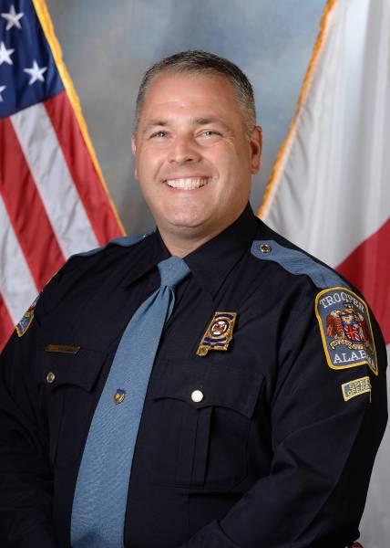 ALEA Shares the Passing of Off-Duty Senior Trooper Jason Vice