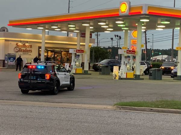 UPDATED @ 7:05 AM    06:46 AM   Comes Out As a Firearm Assault - Changes To Stolen Vehicle